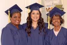 GODSOM Students Graduate 2