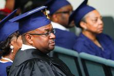 GODSOM Students Graduate