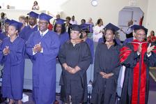 GODSOM Students
