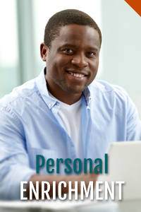 Personal Enrichment